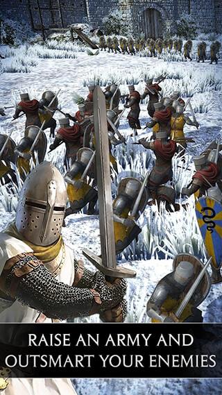 Total War Battles: Kingdom скриншот 2
