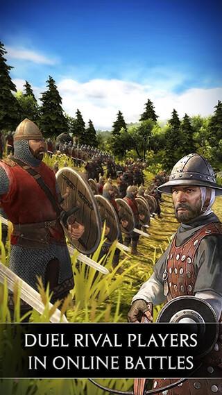 Total War Battles: Kingdom скриншот 4