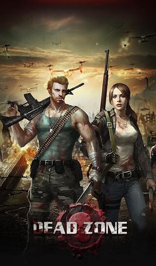 Dead Zone: Zombie Crisis скриншот 1