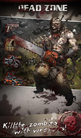 Dead Zone: Zombie Crisis скриншот 3