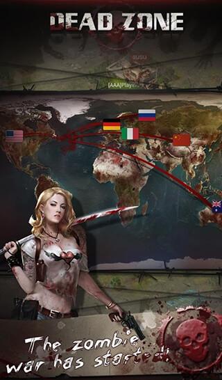 Dead Zone: Zombie Crisis скриншот 4