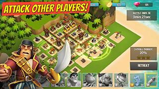 The Pirates: Royal Battle скриншот 1