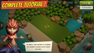 The Pirates: Royal Battle скриншот 4