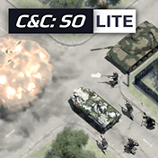 Command and Control: SpecOps Lite иконка