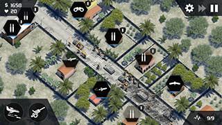 Command and Control: SpecOps Lite скриншот 1