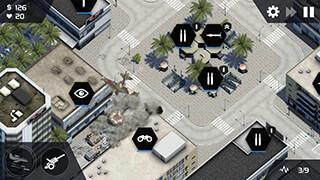 Command and Control: SpecOps Lite скриншот 3