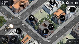Command and Control: SpecOps Lite скриншот 4