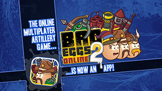 Bad Eggs Online 2 скриншот 1