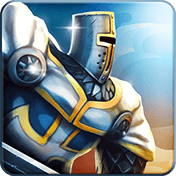 Castle Storm: Free to Siege иконка