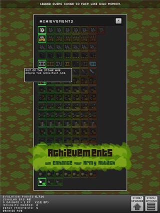 The Monolith скриншот 3