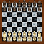 Мои шахматы (My Chess 3D)