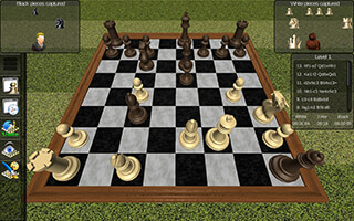 My Chess 3D скриншот 1