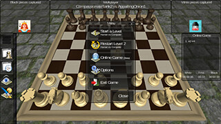 My Chess 3D скриншот 2