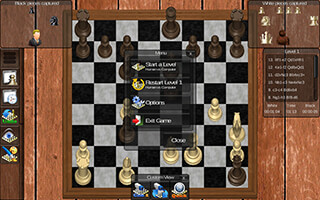 My Chess 3D скриншот 3