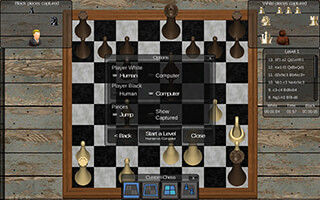 My Chess 3D скриншот 4
