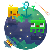 Green the Planet иконка