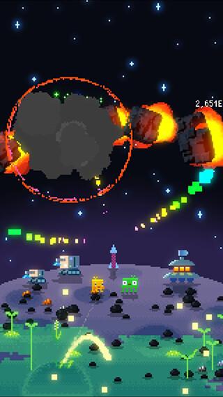 Green the Planet скриншот 4