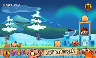 Angry Cats скриншот 3