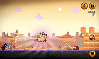Angry Cats скриншот 4