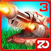 Tower Defense Zone иконка