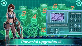 Tower Defense Zone скриншот 4