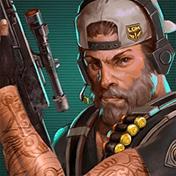 League of War: Mercenaries иконка
