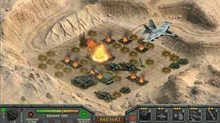 Artillerists скриншот 1