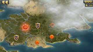 Artillerists скриншот 2