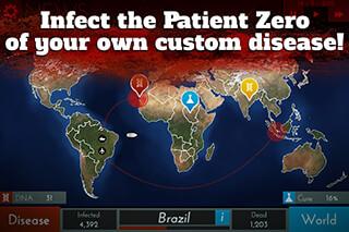 Infection Bio War Free скриншот 1