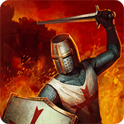 Medieval Wars: Strategy and Tactics иконка