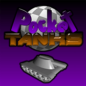 Pocket Tanks иконка