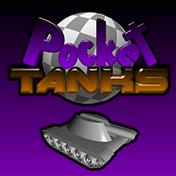 Карманные танки (Pocket Tanks)
