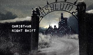 Christmas Night Shift FREE скриншот 1