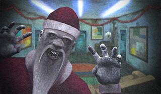Christmas Night Shift FREE скриншот 2