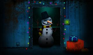 Christmas Night Shift FREE скриншот 3