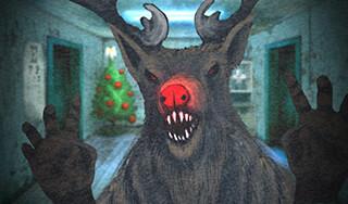 Christmas Night Shift FREE скриншот 4