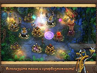 Evil Defenders скриншот 4