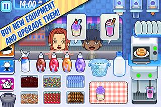 My Ice Cream Truck: Fun Game скриншот 2