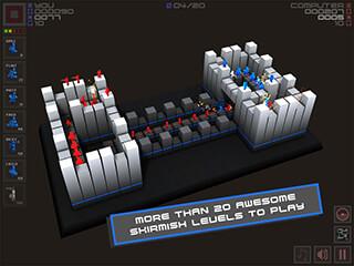 Cubemen скриншот 3