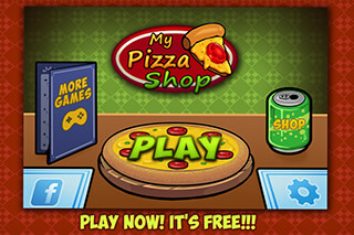 My Pizza Shop: Pizzeria Game скриншот 4