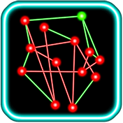 Untangle: Logic Game, Puzzles иконка