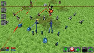 War: Showdown скриншот 1