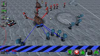 War: Showdown скриншот 2