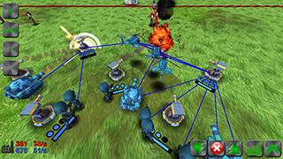 War: Showdown скриншот 3