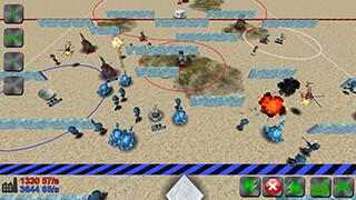War: Showdown скриншот 4