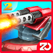 Galaxy Defense 2: Transformers иконка