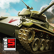 Iron 5: Tanks иконка