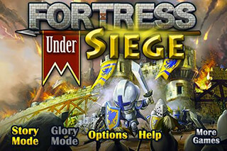 Fortress Under Siege скриншот 1