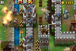 Fortress Under Siege скриншот 3