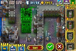 Fortress Under Siege скриншот 4